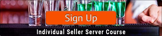 seller server course sign up
